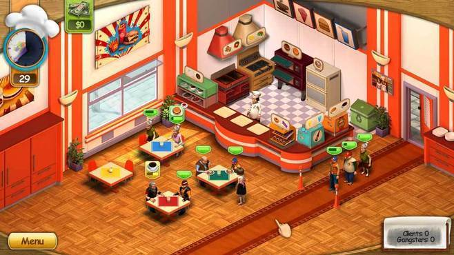 Diner Mania Screenshot 6