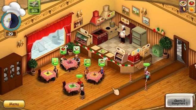 Diner Mania Screenshot 7