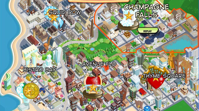 DinerTown Tycoon Screenshot 5