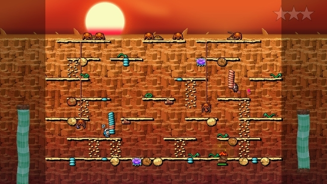 Dino Eggs: Rebirth Screenshot 3
