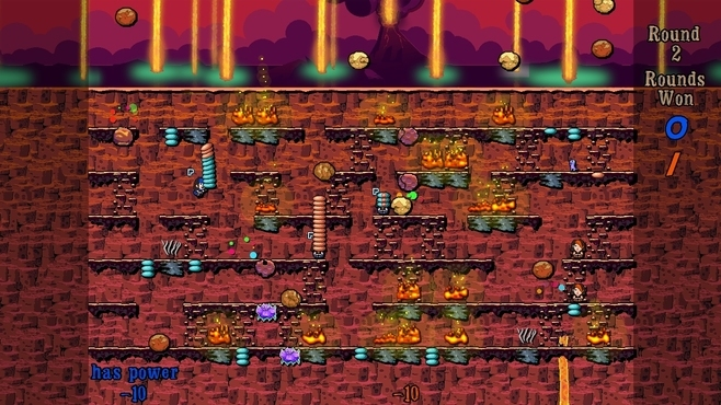 Dino Eggs: Rebirth Screenshot 7