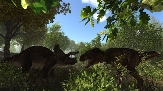 Dinosaur Forest Screenshot 4