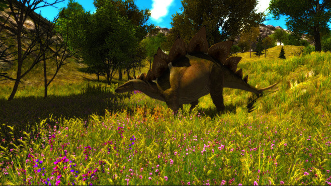 Dinosaur Forest Screenshot 6