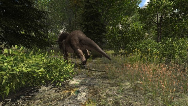 Dinosaur Forest Screenshot 9