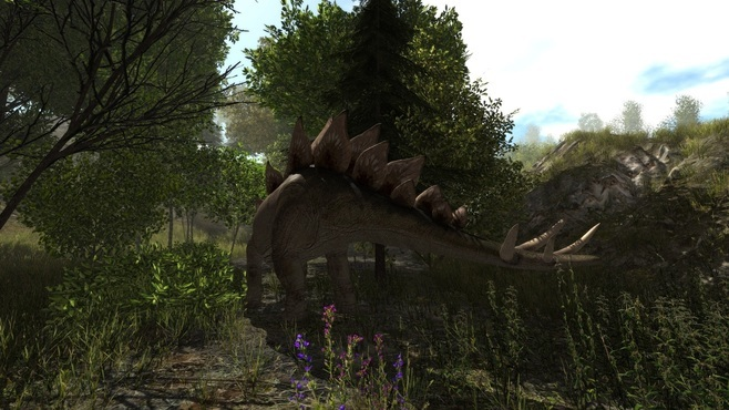 Dinosaur Forest Screenshot 13