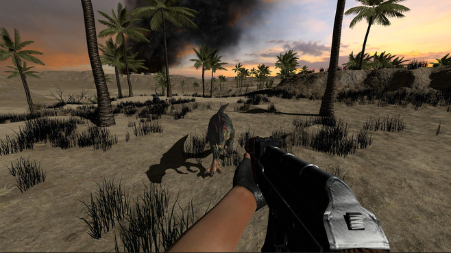 Dinosaur Hunt Screenshot 2