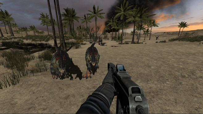 Dinosaur Hunt Screenshot 3