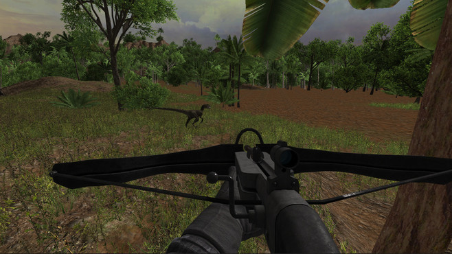 Dinosaur Hunt Screenshot 6