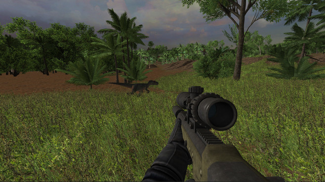 Dinosaur Hunt Screenshot 15