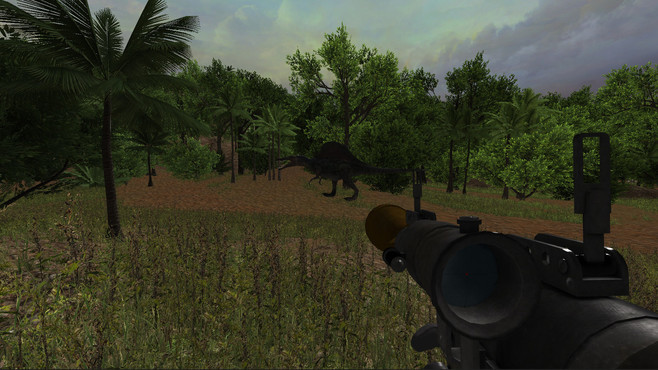 Dinosaur Hunt Screenshot 16