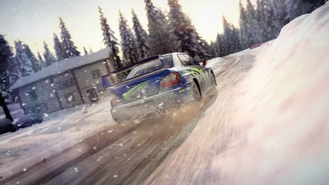 DiRT 4 Screenshot 9
