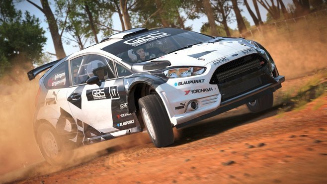 DiRT 4 Screenshot 10