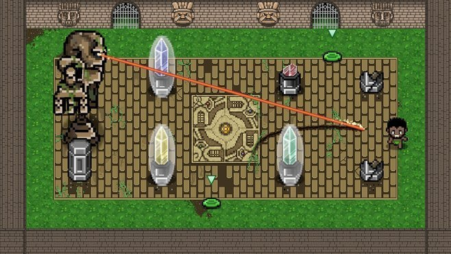 DiscStorm Screenshot 5