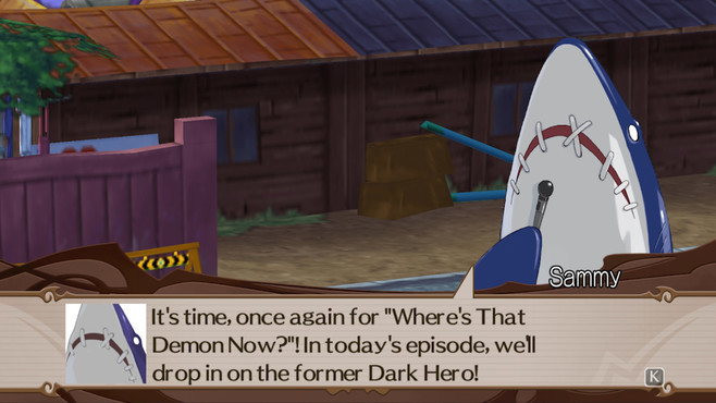 Disgaea 2 PC Digital Dood Edition Screenshot 4