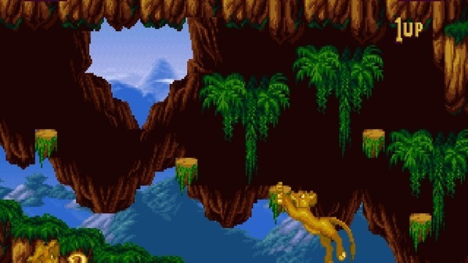 Disney's The Lion King Screenshot 2