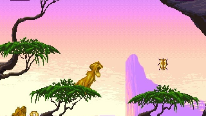 Disney's The Lion King Screenshot 3