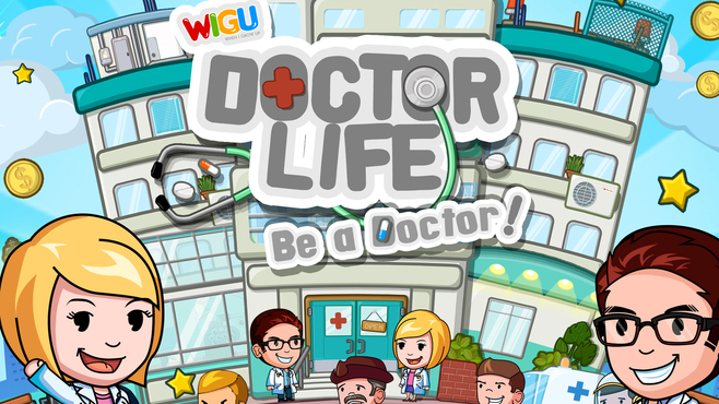 Doctor Life! Screenshot 1