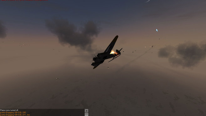 Dogfights 2012 Screenshot 1