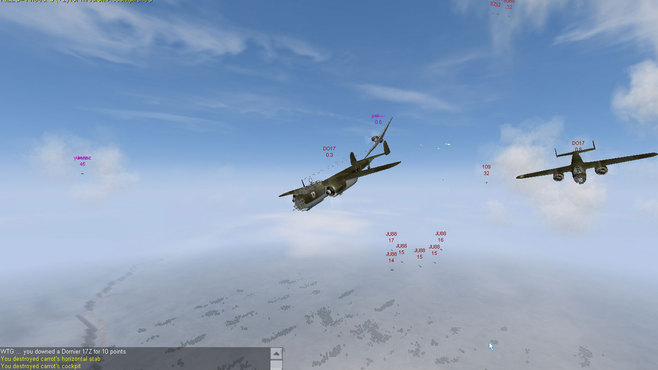Dogfights 2012 Screenshot 3