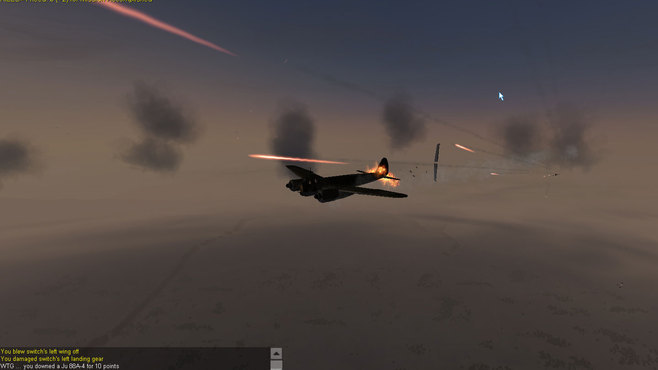Dogfights 2012 Screenshot 4