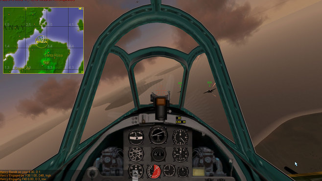 Dogfights 2012 Screenshot 5