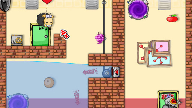 Dolly The Sheep Screenshot 3
