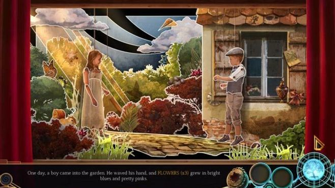 Donna Brave: And the Deathly Tree Collector's Edition Screenshot 2