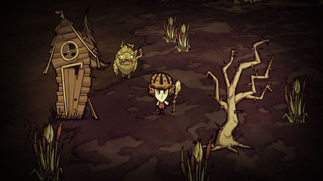Don't Starve Screenshot 1
