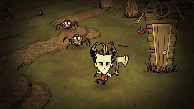 Don't Starve Screenshot 2