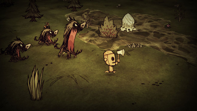 Don't Starve Screenshot 3