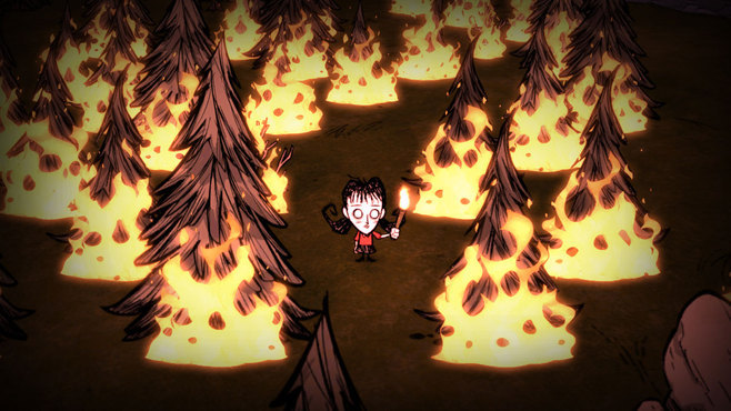 Don't Starve Screenshot 7