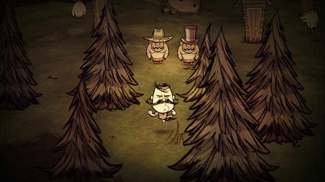 Don't Starve Screenshot 8