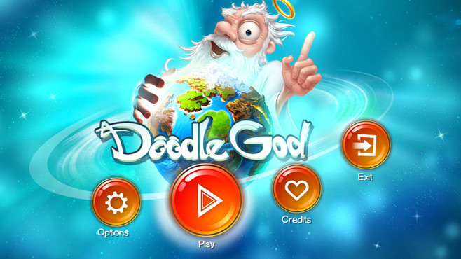 Doodle God Screenshot 5