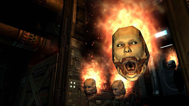 DOOM 3 Screenshot 4