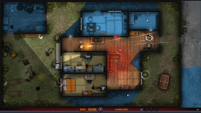 Door Kickers Screenshot 6