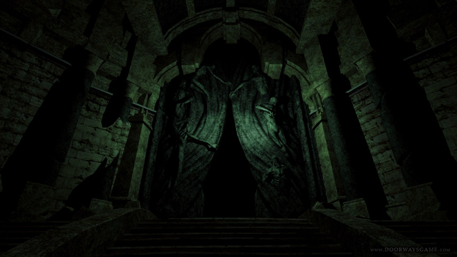Doorways: Chapter 1 & 2 Screenshot 11