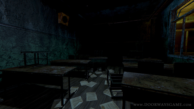 Doorways: Holy Mountains of Flesh Screenshot 6