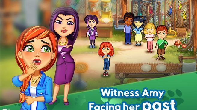 Dr. Cares - Amy's Pet Clinic Collector's Edition Screenshot 4