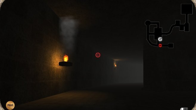 Dr. Watson: The Riddle of the Catacomb Screenshot 1