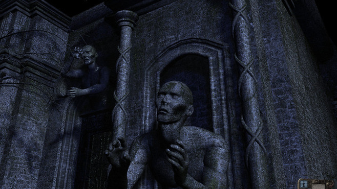 Dracula 2 - The Last Sanctuary Screenshot 5