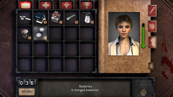 Dracula 4 - The Shadow of the Dragon Screenshot 7