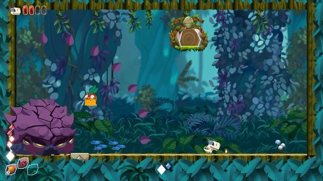 DragoDino Screenshot 3