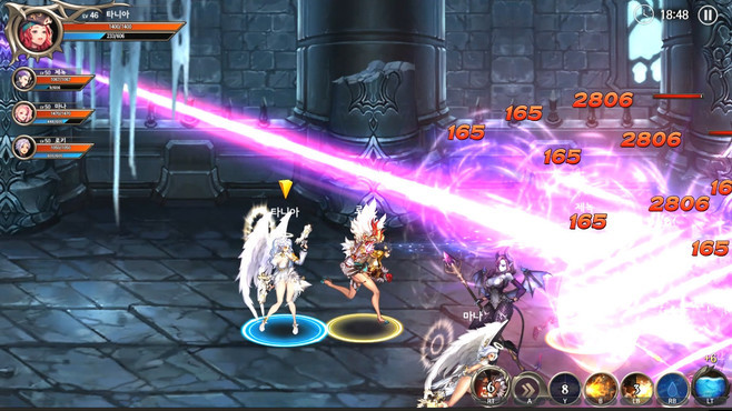 Dragon Spear Screenshot 6