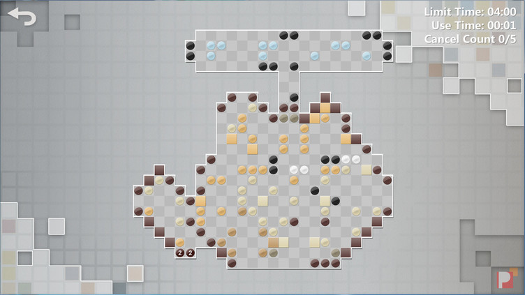 Draw Puzzle Screenshot 4