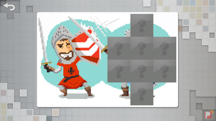 Draw Puzzle Screenshot 11