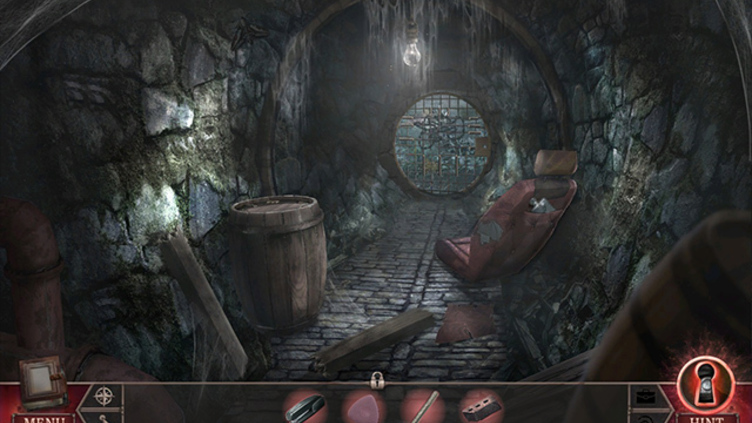 Dreadful Tales: The Space Between Collector's Edition Screenshot 2