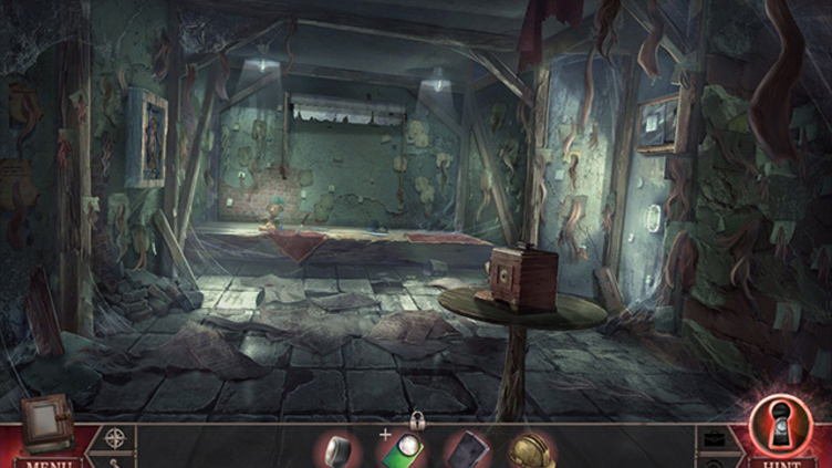 Dreadful Tales: The Space Between Collector's Edition Screenshot 3