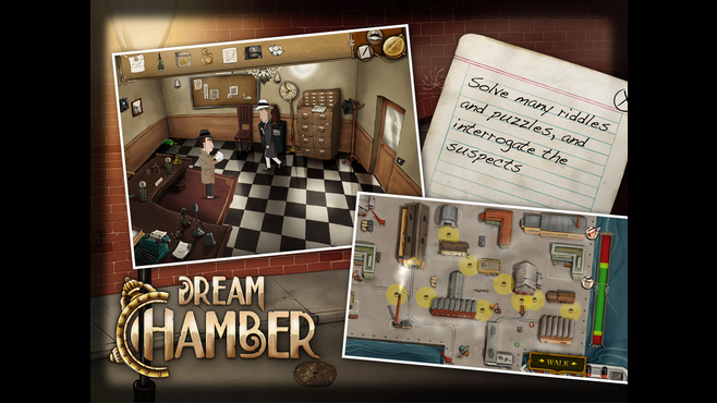 Dream Chamber Screenshot 4