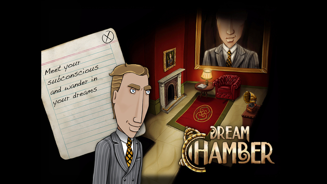 Dream Chamber Screenshot 5