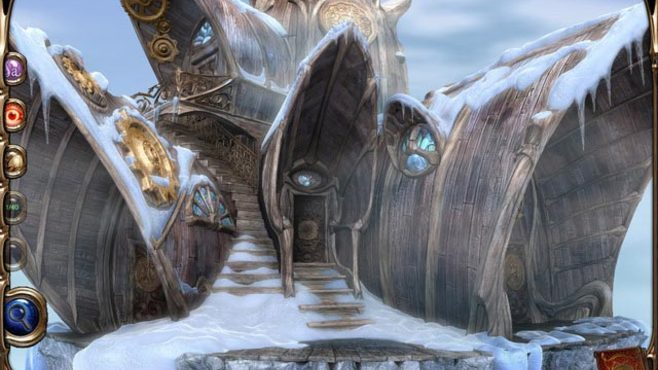 Dream Chronicles: The Book of Air Collector's Edition Screenshot 2